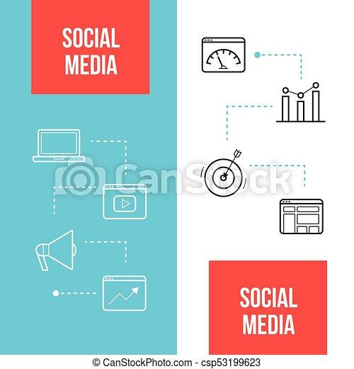 social media design templates