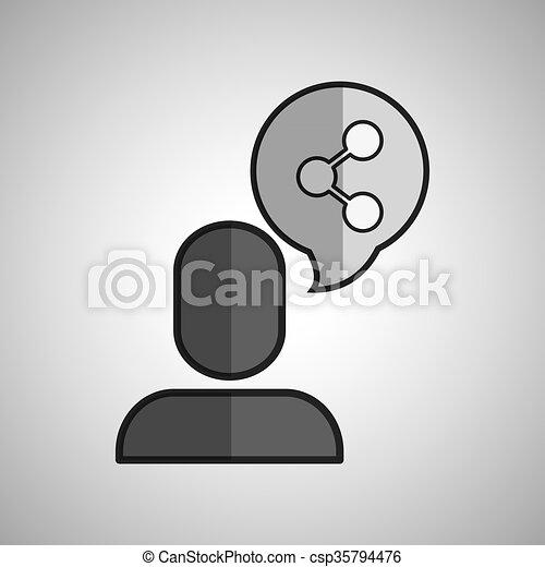Symbol profil GD&T Symbols,