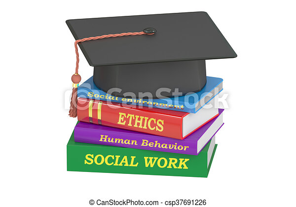 social get the job done education