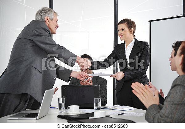 Reunión hombre de 72