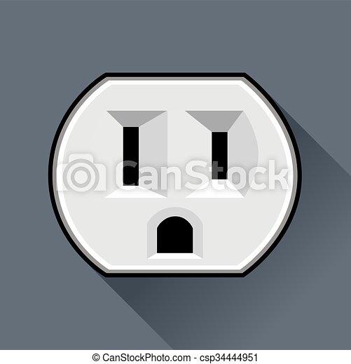 Socket - csp34444951