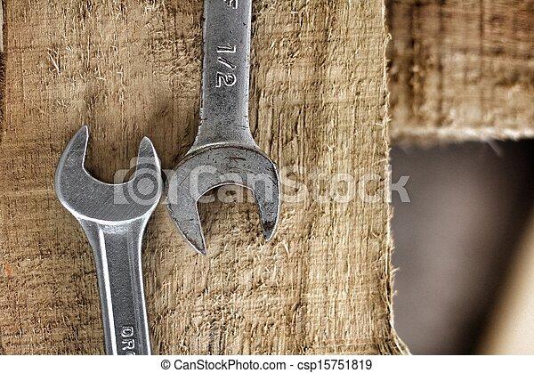 Socket wrench - csp15751819