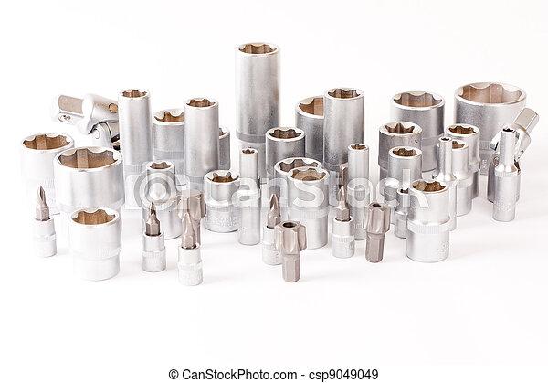 Socket wrench - csp9049049