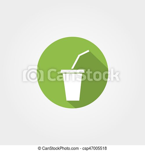 Soda gas drink - csp47005518