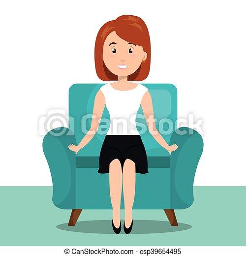 escorts mujeres para mujeres sofá
