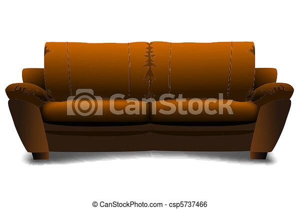 sofa - csp5737466