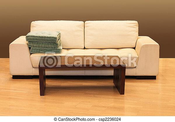 Sofa - csp2236024