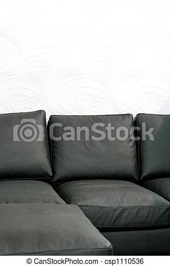 Outstanding Soft Black Sofa Dailytribune Chair Design For Home Dailytribuneorg
