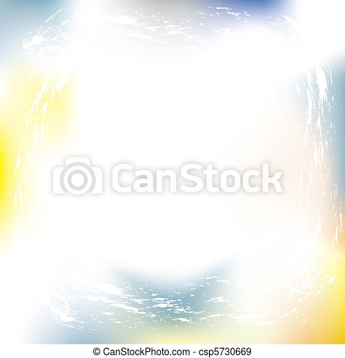 soft color abstract background - csp5730669