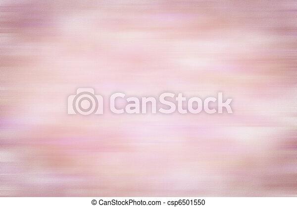 Soft elegant pastel canvas background - csp6501550
