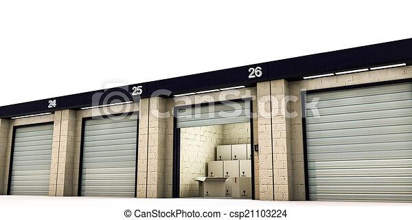 soi, stockage - csp21103224