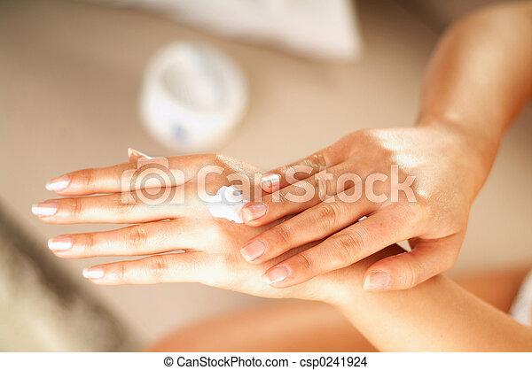 soin peau - csp0241924