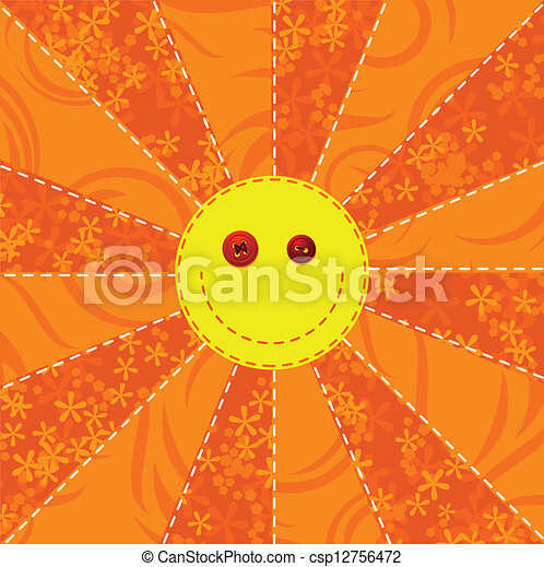 Sol fárico - csp12756472