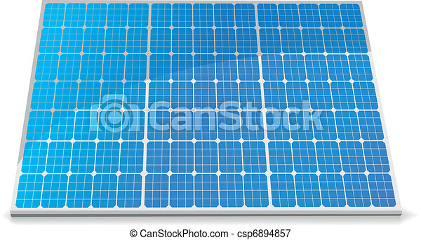 solar cells - csp6894857