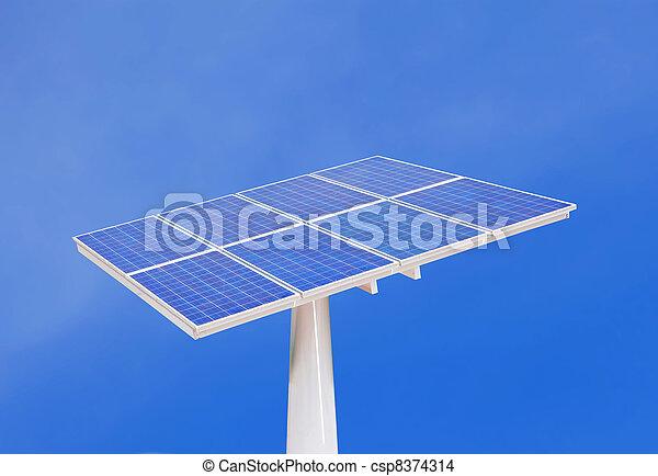 solar cells - csp8374314