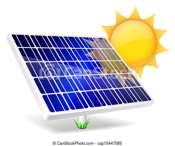 Solar Panel - csp15447085