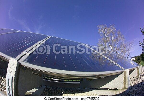 solar panel - csp0745507