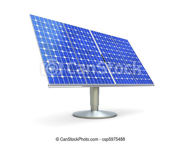 Solar Panel - csp5975488