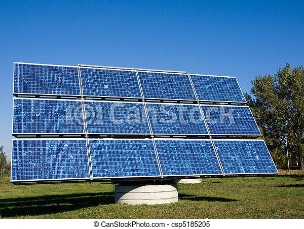 Solar panel - csp5185205