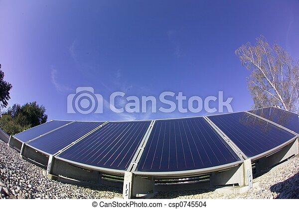 solar panel - csp0745504