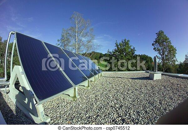 solar panel - csp0745512