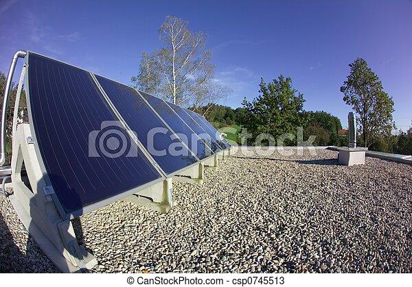 solar panel - csp0745513