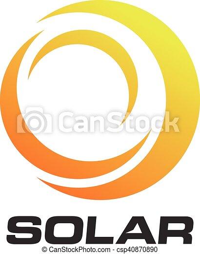 Solar Panel Technology - csp40870890