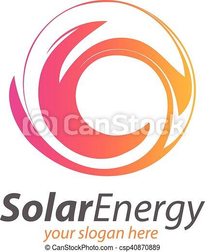 Solar Panel Technology - csp40870889