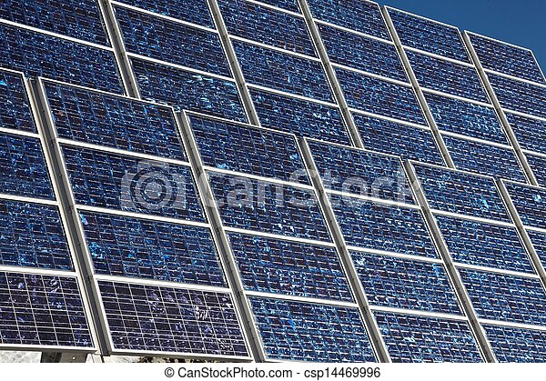 Solar Panels - csp14469996