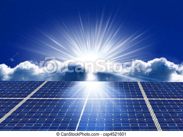 solar - csp4521601