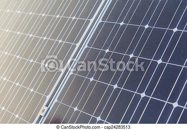 Solar plates  - csp24283513