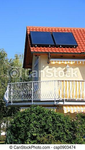 solarmodul - csp0903474