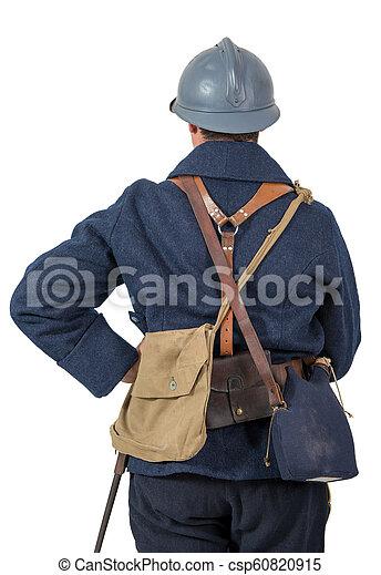 Soldat Doss