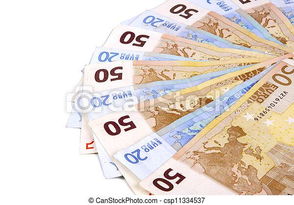 soldi - csp11334537