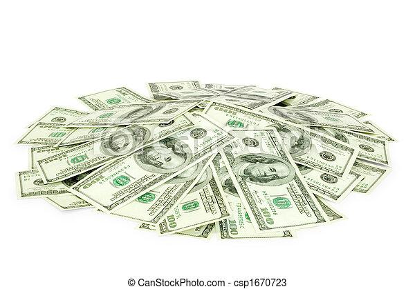 soldi - csp1670723