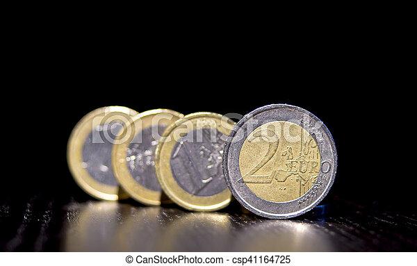 soldi - csp41164725