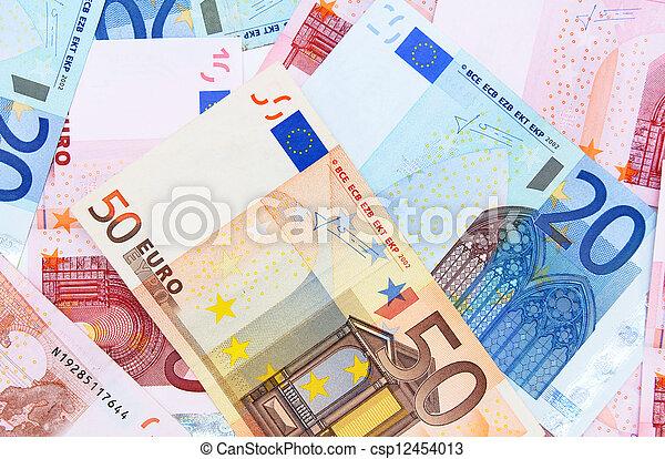 soldi - csp12454013