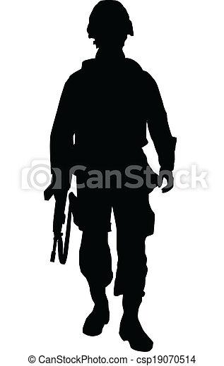 Soldier - csp19070514