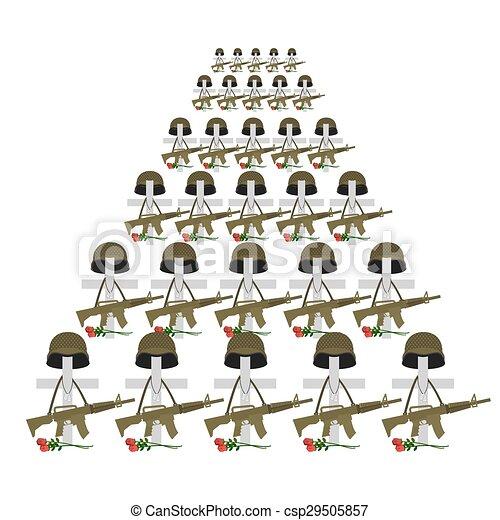 military memorial clip art - photo #41