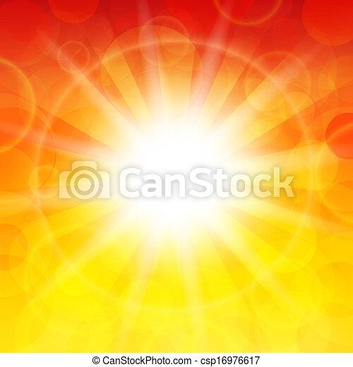 soleil - csp16976617