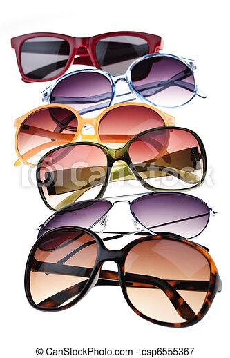 solglasögon - csp6555367
