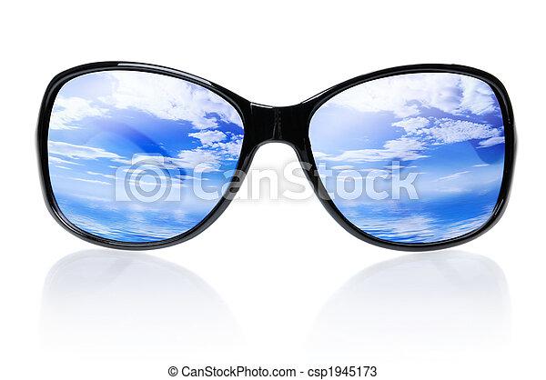 solglasögon - csp1945173