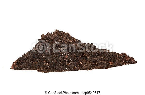 solo, montão - csp9540617