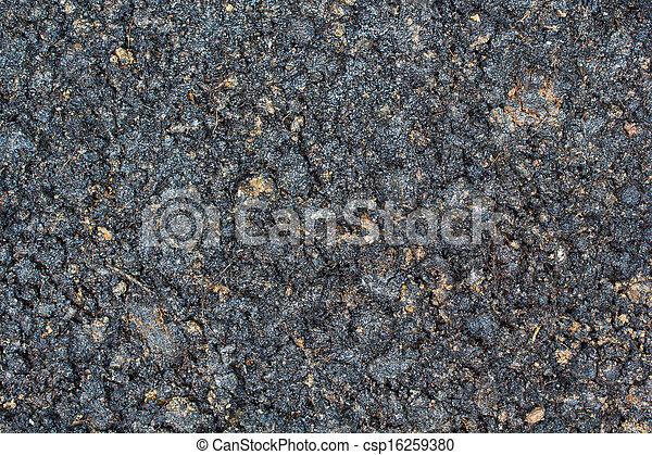solo, textura, fundo - csp16259380