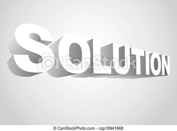 solution - csp18941668