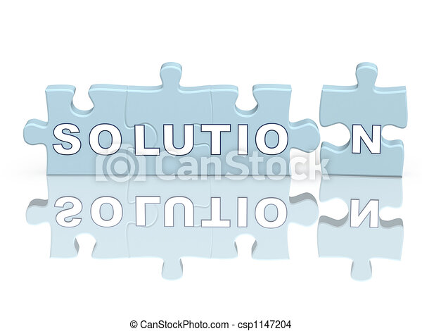 Solution - csp1147204