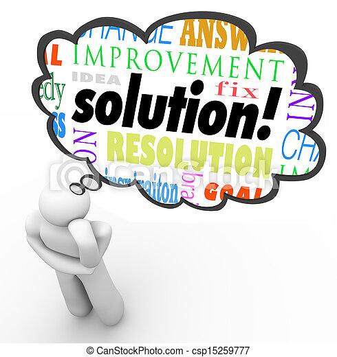 Creativity in problem solving