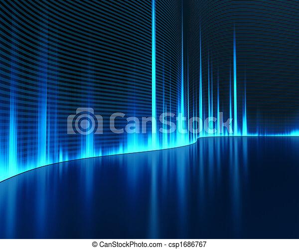 som, gráfico - csp1686767