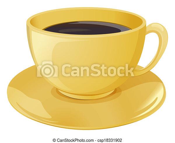 clipart gratuit tasse de café - photo #38