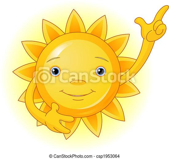 Sun Point Top - csp1953064